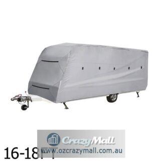 UV Waterproof 4 Layer Caravan Cover All Sizes