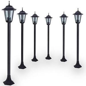 Gartenlampe elektro ebay - Lanterne da giardino ikea ...