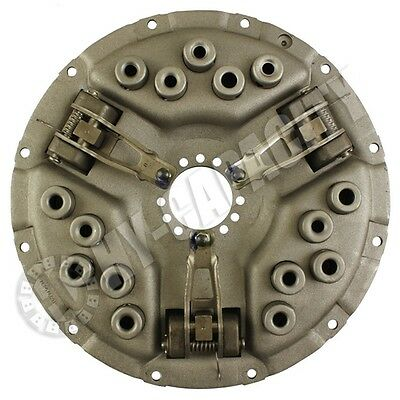 Minneapolis Moline G1000 G1050 G1350 A4t1400 A4t1600 Clutch Kit Heavy Duty Usa