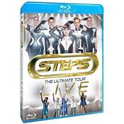 Steps Ultimate Tour