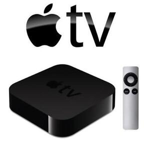 REFURB APPLE TV 3RD GENERATION MD199LL/A 198994146 1080 HD TV TELEVISION MEDIA PLAYER