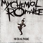 My Chemical Romance CD