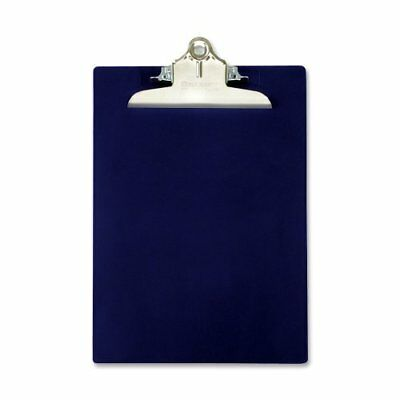 Saunders Recycled Antimicrobial Clipboard - 1 Capacity - 8.50 X 11 - Plastic