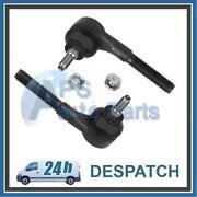 Peugeot 307 Track Rod End