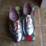 Girls Brogue Shoes