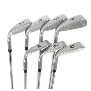Wanted Ping I25 Irons