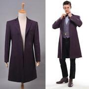 Doctor Who Coat
