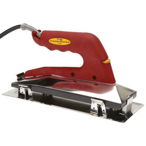 Carpet Iron Light Equipment amp Tools EBay