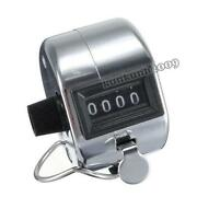Hand Counter Clicker