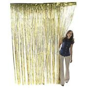 Party Curtain