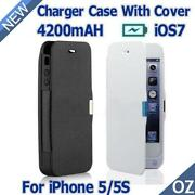 iPhone Backup Battery
