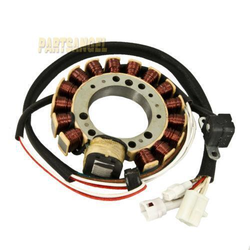 Yamaha Warrior 350 Stator