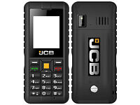 NEW JCB Tradesman 2 UK Sim Free Unlocked Tough Work Mobile Phone Handset builder labourer driver