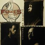 cd - Fugees (Tranzlator Crew) - Blunted On Reality
