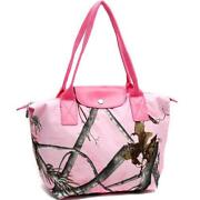 Snap Top Handbag