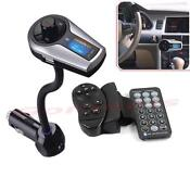 iPhone Bluetooth FM Transmitter