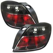 Astra MK5 Rear Lights
