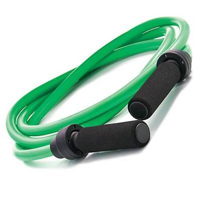 3 Pound Weighted 9 Foot Jump Rope In Green