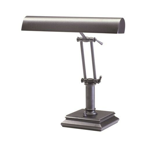 House of Troy Granite Finish Piano Lamp P14-201-GT Desk Lamp Light