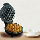 Unbranded Round Belgian Waffle Maker Waffle Makers