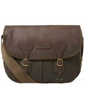 barbour bag,new with tags on.