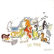 Crosby Stills Nash and Young
