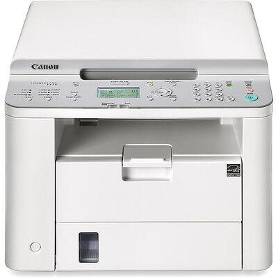 Canon D530 Laser Print/Copy/Scan All-in-1 Duplex Printer 1 YR WTY/no toner