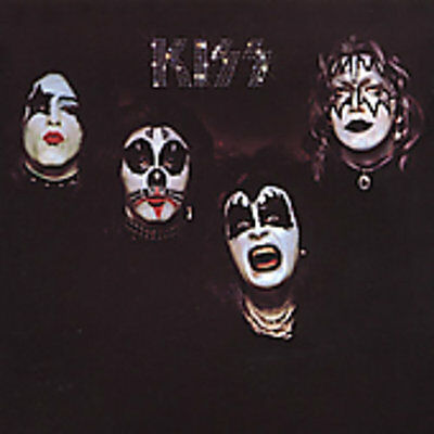 Kiss   Kiss  New Cd  Rmst