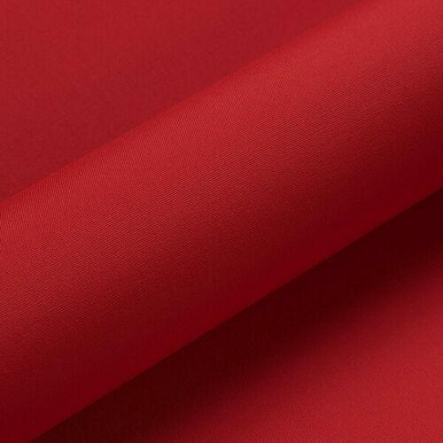 SUNBRELLA 5403 CANVAS JOCKEY RED OUTDOOR FURNITURE CUSHION F