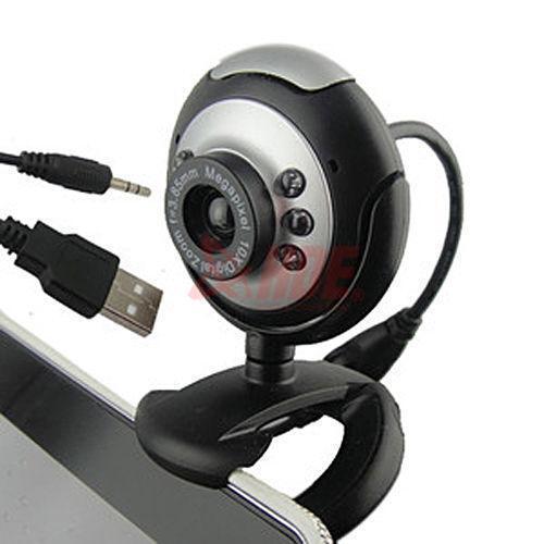 webcam with microphone for laptop ebay. Black Bedroom Furniture Sets. Home Design Ideas