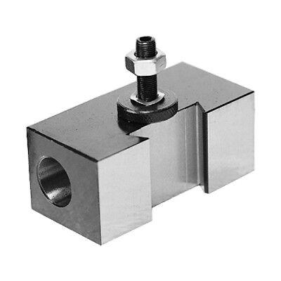 No. 5 Mt2 Tool Holder For Axa Tool Posts 3900-5917