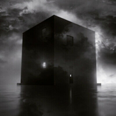 BLACK HOUSE  by SECRETS OF THE MOON  Compact Disc Digi  WOLF081