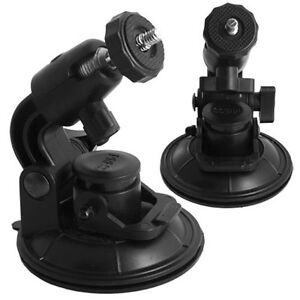 Universal-In-Car-Windscreen-Window-Suction-Cup-Mount-Holder-For-Digital-Camera
