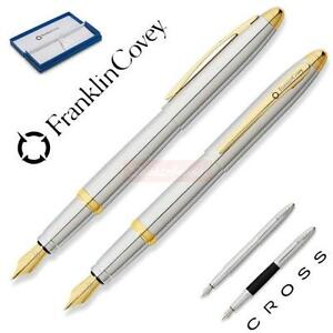 Cross Gold Fountain Pen