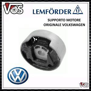 SUPPORTO-SOSTEGNO-SOSPENSIONE-MOTORE-POSTERIORE-INFERIORE-PER-VW-GOLF-6-VI-SERIE