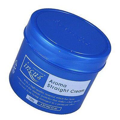 #16 SOMANG INCUS Aroma Straight Cream Rebonding straight smooth Hair Perm 120g