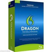 Dragon Naturally Speaking 11 Premium