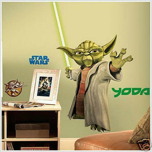 Star Wars Mural   eBay