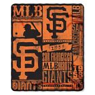 Buster Posey MLB Blankets