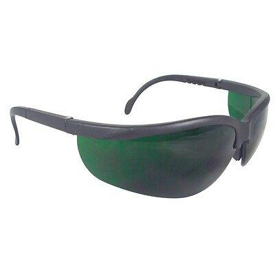 Safety Glasses Radians Journey Ir 5.0 Lens Welding Glasses Ansi Uv Jr0150id