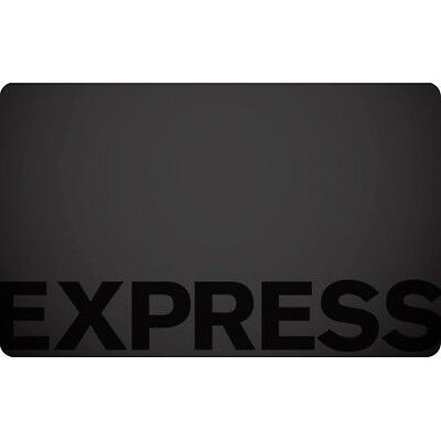 Buy a $25 Express Gift Card & get a bonus $5 on card ($30 Value) Email delivery