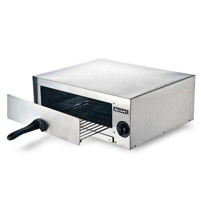 New Countertop Slice Pizza Snack Oven Adcraft Ck-2 6319 Churro Pretzel Electric