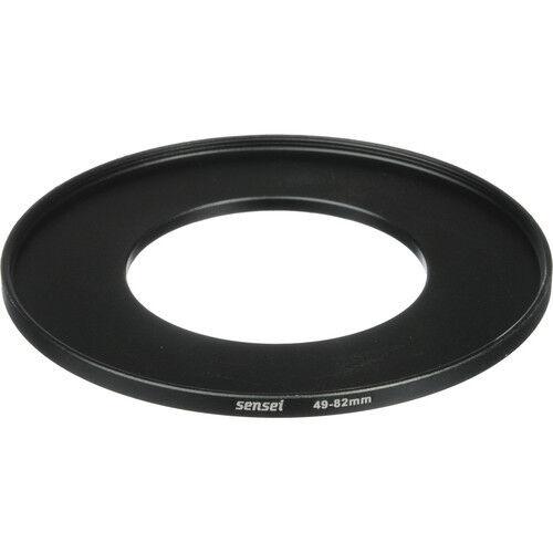 Sensei 49-82mm Step-Up Ring