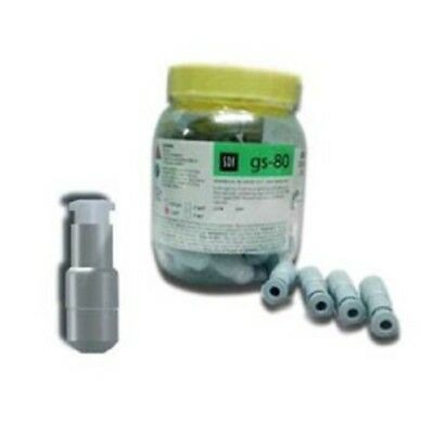 Dental Material Sdi Gs-80 Amalgam Alloy Regular Set 1 Spill 50 Per Jar Ods
