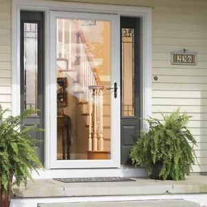 Screen Door Or Storm Door | Kijiji in Ontario  - Buy, Sell