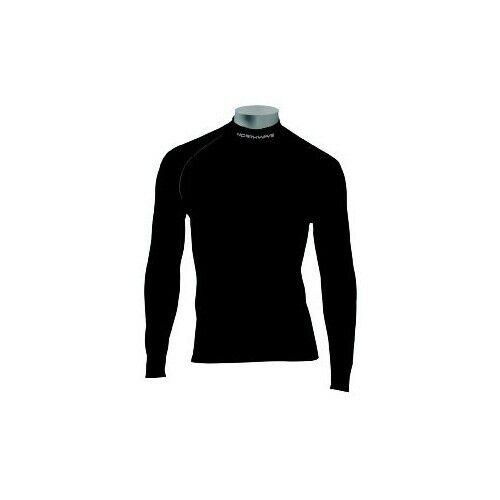 Northwave Karbon Tex Baselayer Sports Jersey, Black, L.Sleeve Large only £34.99