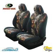 Toyota Camo Seat Covers