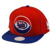New Jersey Nets Snapback