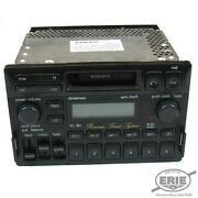 Volvo 850 Radio