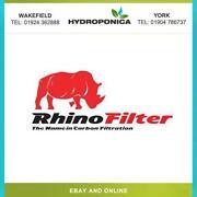 Rhino Carbon Filter